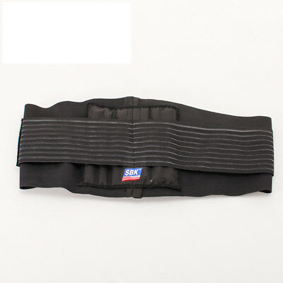 Soft Back Waist Support Brace Sport Gym Training Weight Lifting Protection Gear