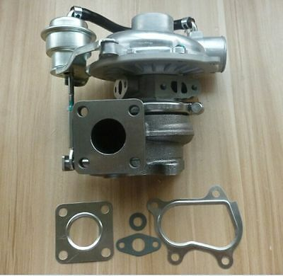 Turbocharger RHF4  RHF5 Turbo HOLDEN Rodeo 4JB1T TF Cab Chassis 2.8 TD (TFR55)