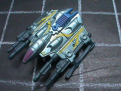 Micro Machines Galaxy Voyagers Z-12 Nucleo Responder