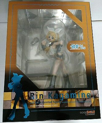 SALE  Kagamine Rin Figure  Character Vocal Series 02 Good Smile  JAPAN