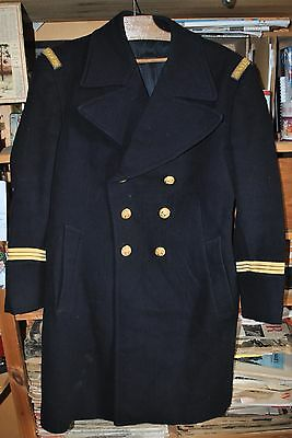 Armée de l'Air, ancien manteau de Capitaine