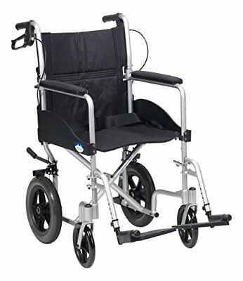 Drive Devilbiss Healthcare EXPedition XXI peso leggero sedia a rotelle (S1S)