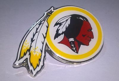Nfl American Football Washington Redskins Logo Pin Badge