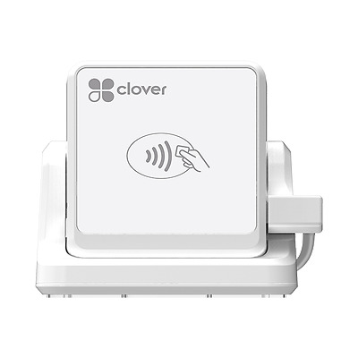 Clover Go Contactless Reader - Stand Only - NEW