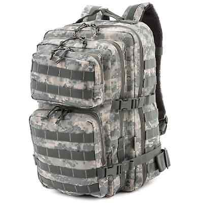 US Army Assault Pack Rucksack Kampftasche Packtasche ACU AT Digital Camo 2 50l
