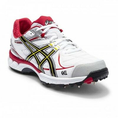 Asics P4171.0129 Gel-210 Not Out Mens Cricket Shoe
