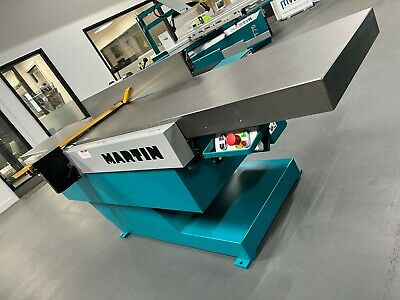 NEW Martin T54 Surface Planer / Jointer £14500 + VAT