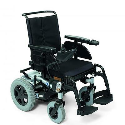 ♿ Silla de Ruedas Electrica Invacare Stream. Movilidad total. ♿ Ortopedia online