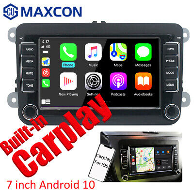 "6,5""Autoradio VW RCD330G+ Mirrorlink,BT,USB,RVC,AUX,SD,CADDY,TIGUAN,POLO,GOLF,CC"