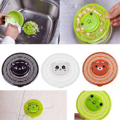 Hair Catcher Bath Shower Tub Strainer Cover Sink Trap Basin Stopper Filter