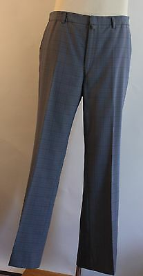 "SMALL, 1960's, MENS PANTS. WAIST 34"" / 87CM. ORIGINAL VINTAGE."