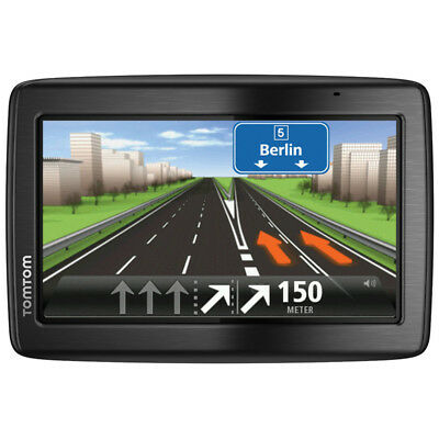 TomTom Via 135M CE Traffic Navigationssystem Central Europe Navigationsgerät NEU