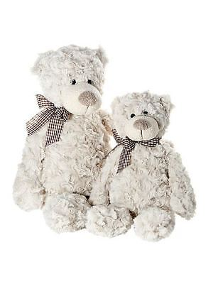Set 26 cm+ 35cm Cuddly Plush Stuffed Animal Teddy Bear Soft Toys