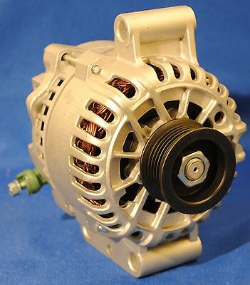NEW ALTERNATOR 8406 Fits FORD FOCUS  2005-2006-2007 w/AT used non-California Car