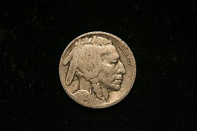 1920 S Buffalo Nickel, US Coin , AG , Free Shipping!