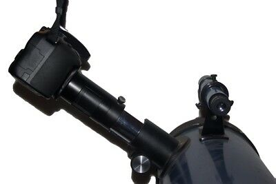 Camera Mount Scope Adapter For DSLR T2 42mm
