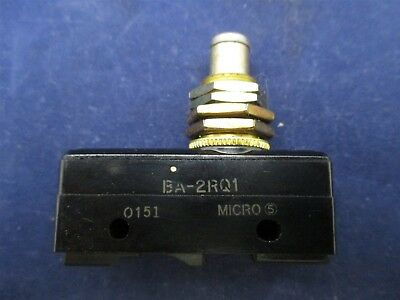 Micro Switch BA-2RQ1 Limit Switch