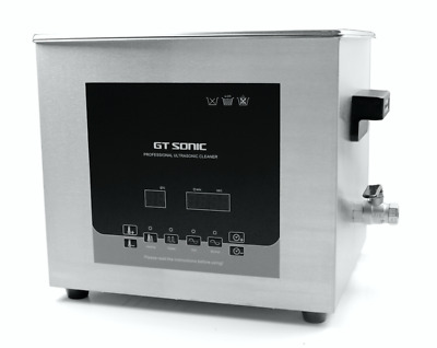 Ultrasonic Cleaner 13 Ltr