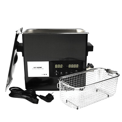 Ultrasonic Cleaner 6 Ltr