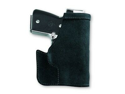 Galco PRO664B Pocket Protector Holster Color Black Gun Fit Sig-Sauer P938