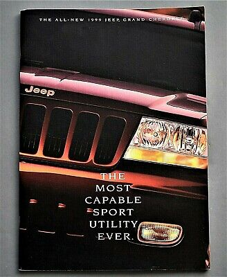 "ORIGINAL 2001 JEEP WRANGLER PRESTIGE SALES BROCHURE ~ 24 PAGES ~ 10/"" X 11/""~J2001"