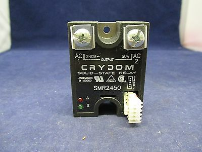 Crydom SMR2450 Solid State Relay