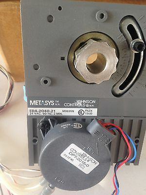 Johnson Controls Metasys Atp-2040-212 Eda-2040 Actuator Transmitter Pack 2 Min R