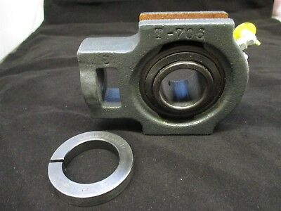 SealMaster ST-23T 1 7/16 Take-Up Ball Bearing Unit new