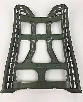 MOLLE II GEN 4 RUCKSACK PACK FRAME Foliage Green GENUINE US ARMY MILITARY NEW
