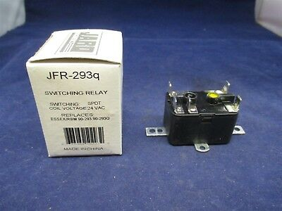 Jard Magnetics Switching Relay JFR-239q