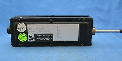 Dynamics Research DRC SST-11-N2-B96A Linear Encoder
