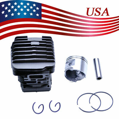 46mm Cylinder Piston Kits For STIHL MS290 MS310 MS390 039 Chainsaw 1127-020-1217