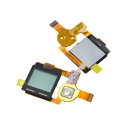 New For Gopro Hero 4 Front LCD Screen Display Assembly Unit Camera Repair Part