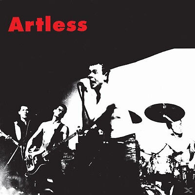 Artless - Tanzparty In Deutschland [Vinyl]