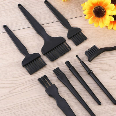 8pcs Laptops Keyboard Cleaning Brush Kit Ipad Iphone Lcd Computer Dust Cleaner