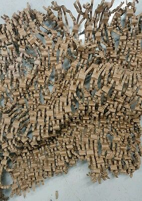 Shredded Cardboard Loose Void Fill Packaging 10kg NEXT DAY DELIVERY