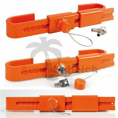 containerschloss Container Lock Lock Catches, Steel Truck Door Lock Steel