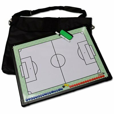 Diamond Football Magnetic Tactic Board