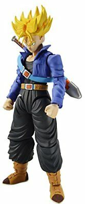 Figure rise Standard Dragon Ball Super Saiyan Trunks