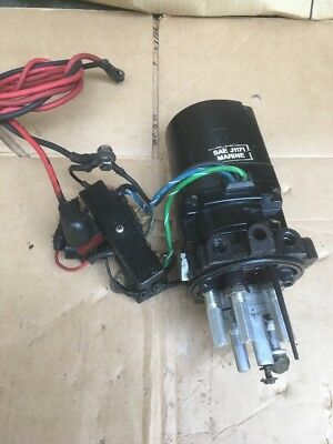 Mercruiser TILT and TRIM PUMP AND MOTOR MARINE from 5.7L