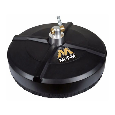 """Professional 14"""" Rotary Surface Cleaner"""