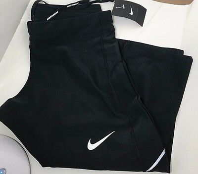 Women Nike Dri-Fit Running Tights, New, May or May Not come w/Tags, Free Ship