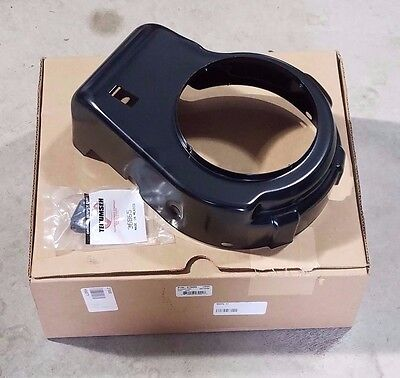 TECUMSEH Blower Housing Case Cover, 37600 Mini Bike, Go Kart