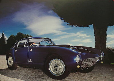 Ferrari 1994 Calendar Collection by Gunther Raupp 12 Pictures