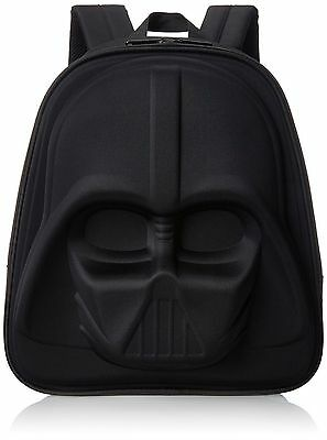 The Star Wars Collectible Darth Vader Backpack Schoolbag Outdoor Sports Bag New