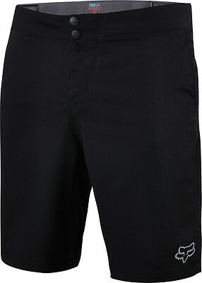 Fox 2016 Ranger Mtb Short- Black