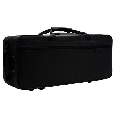 Music Trumpet Soft Case Oxford Cloth Gig Bag Water-resistant Bag with Starp