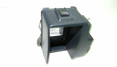 JVC GY-HD100U Battery Holder Compartment Part Replacement
