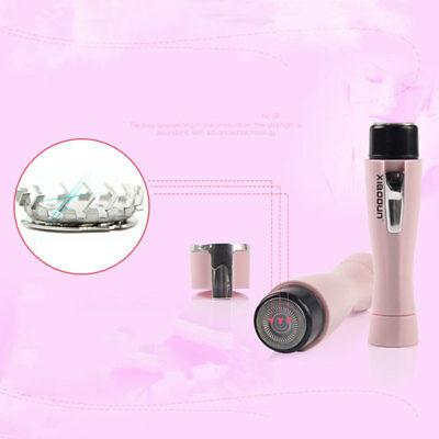 Portable Mini Electric Women Instant Pain Hair Remover Epilators Shaver