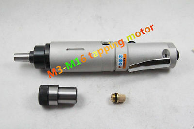 250rpm Pneumatic Tapping Motor for Pneumatic Tapping Machine M3-M16 A